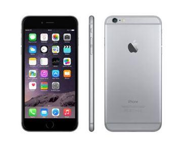 "Smartphone APPLE iPhone 6, 4.7"" IPS multitouch, DualCore Cyclone 1.4GHz, 1GB RAM, 16GB Flash, 2x kamera, 4G / LTE, BT, GPS, iOS 8, srebrni"