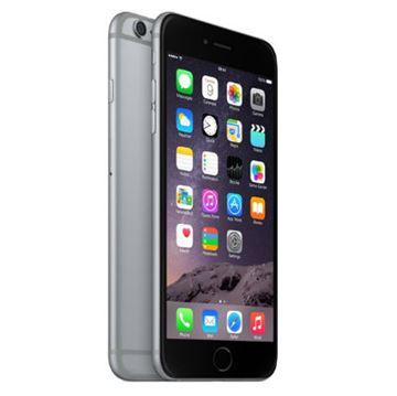 "Smartphone APPLE iPhone 6s, 4.7"" IPS multitouch, DualCore Twister 1.84GHz, 2GB RAM, 128GB Flash, 2x kamera, 4G/LTE, BT, GPS, NFC, IOS 9, sivi"