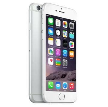 "Smartphone APPLE iPhone 6 Plus, 5.5"" FullHD IPS multitouch, DualCore Cyclone 1.4GHz, 1GB RAM, 64GB Flash, 2x kamera, 4G / LTE, BT, GPS, iOS 8, srebrni"