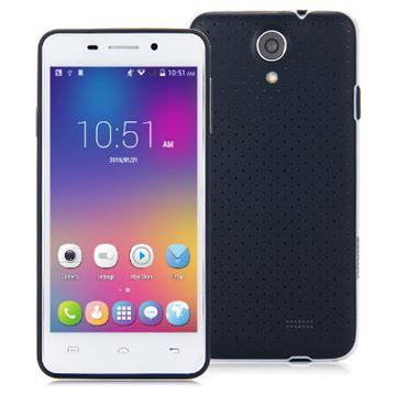 "Smartphone DOOGEE DG280 QC Leo 3 boje, 4,5"" multitouch, QuadCore MediaTek MTK6582 1.3GHz, 1GB RAM, 8GB Flash, Dual SIM, MicroSD, kamera, BT, Android 4.4, crni"