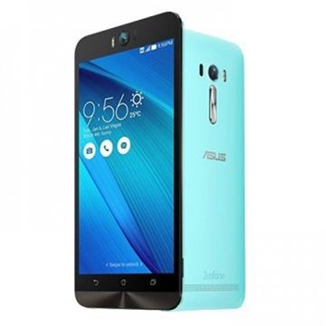 "Smartphone ASUS Zenfone Selfie ZD551KL, 5.5"" FHD multitouch, OctaCore Qualcomm Snapdragon 615 1.7GHz, 3GB RAM, 32GB Flash, microSD, Dual SIM, BT, GPS, 2x kamera, Android 5.0, svijetlo plavi"