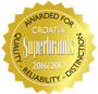 Superbrands Croatia's Choice 2014