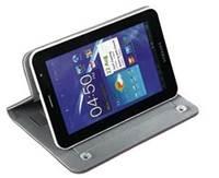 "Futrola za tablet računalo MS Industrial TAB-03 7"", univerzalna za tablete 7"", tamno siva"