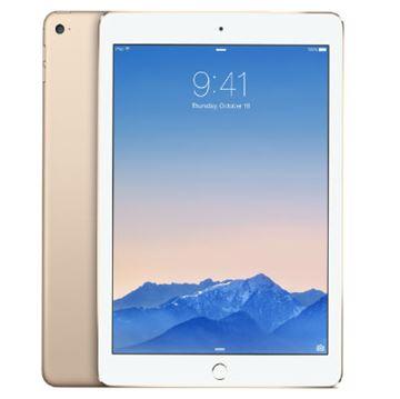 Tablet računalo APPLE iPad Air 2, Cellular 64GB, zlatno
