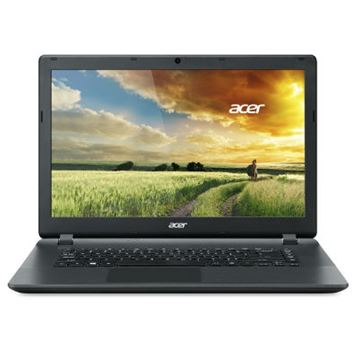 """Prijenosno računalo ACER Aspire ES1-531-C2UB NX.MZ8EX.030  / DualCore N3050, DVDRW, 4GB, 500GB, HD Graphics, 15.6"""" LED HD, G-LAN, HDMI, USB 3.0, Linux, crno"""