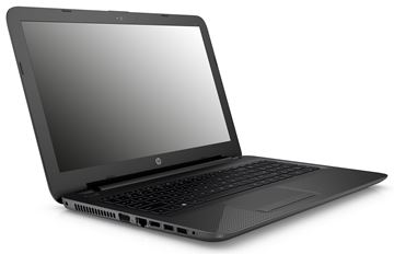 "Prijenosno računalo HP 250 G4 M9S81EA / Core i3 4005U, DVDRW DL, 4GB, 1000GB, HD Graphics, 15.6"" LED HD, BT, kamera, HDMI, USB 3.0, DOS, sivo"