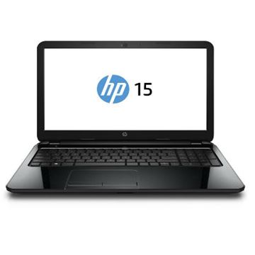 "Prijenosno računalo HP 15-ac107nm P3L76EA / Core i3 5005U, 4GB, 500GB, Radeon R5 M330, 15.6"" LED HD, BT, HDMI, USB 3.0, DOS, crno"