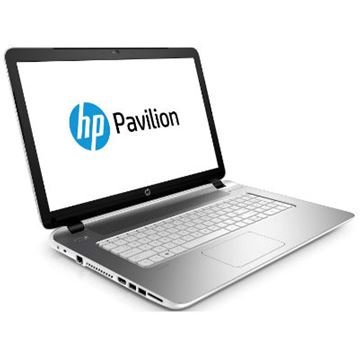 "Prijenosno računalo HP Pavilion 17-g003nm N1J76EA / Pentium 3825U, DVDRW, 4GB, 500GB, HD Graphics, 17.3"" LED HD, BT, HDMI, USB 3.0, DOS, sivo"