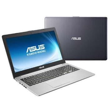 "Prijenosno računalo ASUS K550JX-DM143D / Core i5 4200H, DVDRW, 4GB, 1000GB, GeForce GTX 950M, 15.6"" LED FHD, BT, kamera, HDMI, USB 3.0, DOS, plavo"
