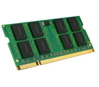 Memorija SO DIMM PC-10600, 4 GB, KINGSTON ValueRAM KVR13S9S8/4, DDR3 1333MHz