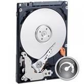 "Tvrdi disk 750.0 GB WESTERN DIGITAL Scorpio Black, 7500BPKX, SATA 3, 16MB cache, 7200 okr./min, 2.5"", za notebook"