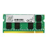 Memorija SO DIMM PC-6400, 2 GB, G.SKILL F2-6400CL5S-2GBSQ, DDR2 800MHz