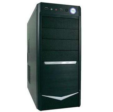 Računalo LINKS Helium 210AH - AMD A4 X2 4000 (3.2GHz), 4GB, 500GB, DVDRW, AMD Radeon HD 7480D, Antivirusna zaštita