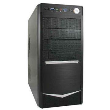 Računalo LINKS Radon 325IR WIN - INTEL i5 4460 (3.4GHz), 8GB, 1000GB, Intel HD Graphics 4600, DVDRW, Windows 10, Antivirusna zaštita