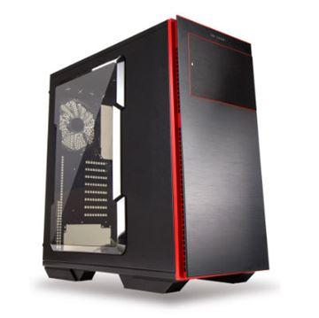 Računalo LINKS Oxygen SSD 635IO - INTEL i5 6600K (3.5GHz), 16GB, 240GB SSD, 2000GB, DVDRW, nVIDIA GeForce GTX 980, Vodeno hlađenje, Antivirusna zaštita