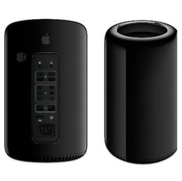 Računalo APPLE Mac Pro, Quad Qore Intel Xeon E5 3.7GHz, 3x4GB, 256GB SSD, Dual AMD FirePro D300, G-LAN, WiFi, BT, me253cr/a