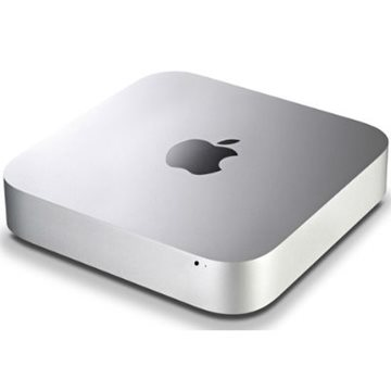 Računalo APPLE Mac mini, Core i5 2.8GHz, 8GB, 1000GB, Intel Iris Graphics, USB, G-LAN, WiFi, BT, OS X Yosemite, mgeq2z/a
