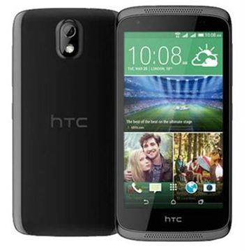 "Smartphone HTC Desire 526G, 4.7"" qHD multitouch, QuadCore Mediatek MT6582 1.3GHz, 1GB RAM, 8GB Flash, MicroSD, DUAL SIM, GPS, 2x kamera, Android 4.4.2, crni"