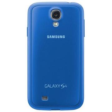 Cover SAMSUNG, za Galaxy S4 mini, svijetlo plavi