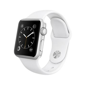 "SmartWatch APPLE Watch Sport 38mm, 1.49"" Retina Force Touch, WiFi, BT, bijeli"