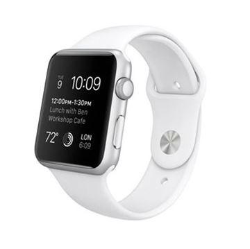 """SmartWatch APPLE Watch Sport 42mm, 1.65"""" Retina Force Touch, WiFi, BT, bijeli"""