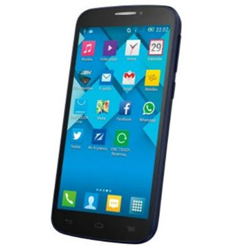 "Smartphone ALCATEL One Touch POP C7 7041X, 5"" multitouch, QuadCore MT6582M 1.3GHz, 1GB RAM, 3,7GB Flash, MicroSD, 2x kamera, BT, GPS, Android 4.2.2, crni"