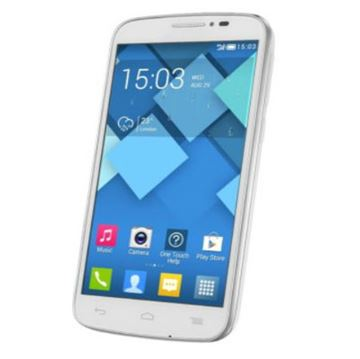 "Smartphone ALCATEL One Touch POP C7 7041X, 5"" multitouch, QuadCore MT6582M 1.3GHz, 1GB RAM, 3,7GB Flash, MicroSD, 2x kamera, BT, GPS, Android 4.2.2, bijeli"