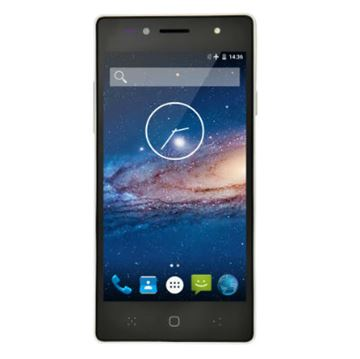 "Smartphone NOA MG12, 4.7"" HD multitouch, QuadCore MTK 6735 1.5GHz, 2GB, 16GB Flash, Dual SIM, BT, 4G/LTE, 2x kamera, Android 5.1, zeleni"