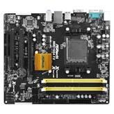 Matična ploča ASROCK N68C-GS4 FX, NVIDIA GeForce 7025 / nForce 630a, DDR3/DDR2, zvuk, G-LAN, S-ATA, PCI-E, USB 2.0, D-SUB, mATX, s. AM2+/AM3+