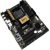 Matična ploča BIOSTAR TA970 Plus, AMD 970/SB950, DDR3, zvuk, S-ATA, RAID, G-LAN, USB 3.0, ATX, s. AM3 / AM3+