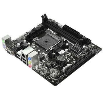 Matična ploča ASROCK FM2A58M-VG3+ R20, AMD A58 FCH, DDR3, zvuk, SATA, G-LAN, PCI-E 3.0, USB, D-SUB, mATX, s. FM2+