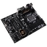 Matična ploča ECS Z97-MACHINE, Intel Z97, DDR3, zvuk, SATA, G-LAN, PCI-E, M.2, HDMI, DVI, D-SUB, USB 3.0, ATX, s. 1150
