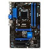 Matična ploča MSI B85-G41 PC Mate, Intel B85, DDR3, zvuk, SATA, G-LAN, USB 3.0, D-Sub, HDMI, DVI, ATX, s. 1150