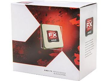 Procesor AMD FX X6 6350 BOX, s. AM3+, 3.9GHz, 14MB cache, Six Core