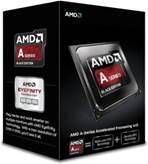 Procesor AMD A10 X4 7850K BOX, Black Edition, s. FM2+, 4.0GHz, 4MB cache, GPU R7, Quad Core