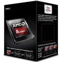 Procesor AMD A10 X4 7800 BOX, s. FM2+, 3.9GHz, 4MB cache, GPU R7, Quad Core