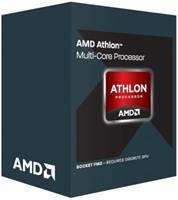 Procesor AMD X4 860K BOX, Black Edition, s. FM2+, 3.7GHz, 4MB cache, Quad Core