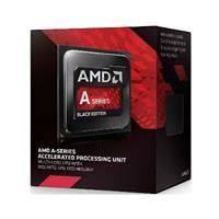 Procesor AMD A8 X4 7670K BOX, Black Edition, s. FM2+, 3.6GHz, 4MB cache, GPU R7, Quad Core