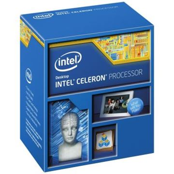 Procesor INTEL Celeron G1820 BOX, s. 1150, 2.7GHz, 2MB cache, DualCore, GPU