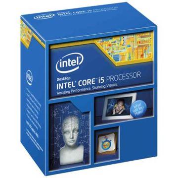 Procesor INTEL Core i5 4690 BOX, s. 1150, 3.50GHz, 6MB cache, GPU, Quad Core
