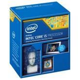Procesor INTEL Core i5 4460 BOX, s. 1150, 3.2GHz, 6MB cache, GPU, Quad Core