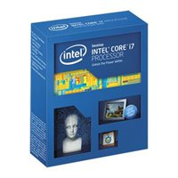 Procesor INTEL Core i7 5930K BOX, s. 2011-3, 3.5GHz, 15MB cache, Six Core, bez hladnjaka