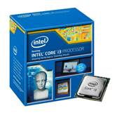 Procesor INTEL Core i3 4170 BOX, s. 1150, 3.7GHz, 3MB cache, GPU, Dual Core
