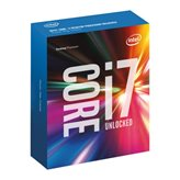 Procesor INTEL Core i7 6700K BOX, s. 1151, 4.0GHz, 8MB cache, GPU, Quad Core, bez hladnjaka