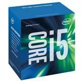 Procesor INTEL Core i5 6600 BOX, s. 1151, 3.3GHz, 6MB cache, GPU, Quad Core