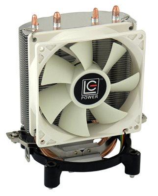 Cooler LC POWER LC-CC-95, socket 775/1155/1156/1150/AM2/AM3