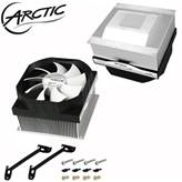 Cooler ARCTIC COOLING Alpine 11 Plus, socket 775/1156/1155/1150