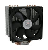 Cooler LC POWER LC-CC-120, socket 775/1150/1155/1156/1366/2011/FM1/FM2/AM2/AM3