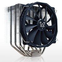 Cooler SCYTHE Mugen MAX, SCMGD-1000, socket 775/1155/1156/1150/2011/AM2/AM3/FM1/FM2