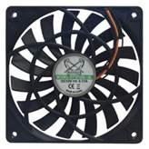 Ventilator SCYTHE Slip Stream Slim, 120mm, 1200 okr/min